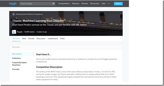 Kaggle_Titanic