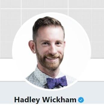 Hadley Wickham
