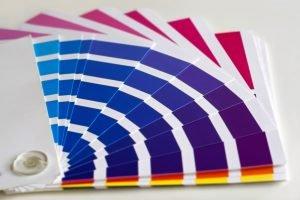 couleurs logiciel R Excel