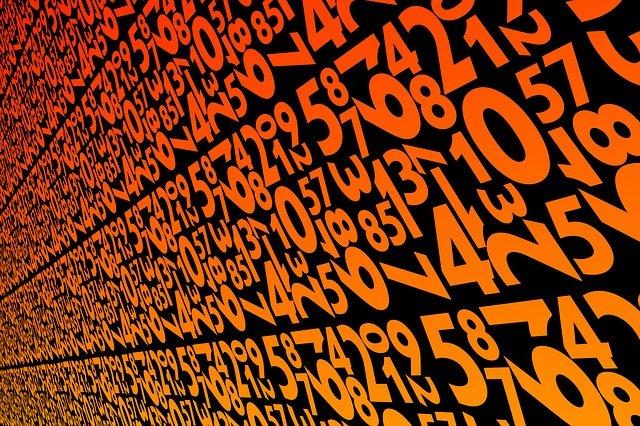 nombre de décimales