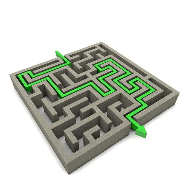 labyrinthe